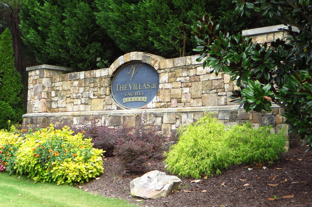 suwanee ga villas at laurel springs senior outlooksenior